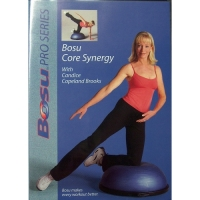 DVD Pro Series Core Synergy