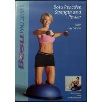 DVD Pro Series Reactive Strength Power