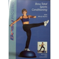 DVD Pro Series Total Sports Conditioning