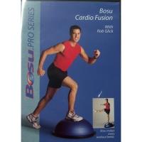 DVD PRO Series Cardio Fusion