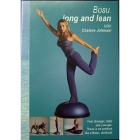 DVD Long & Lean