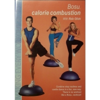 DVD Calorie Combustion