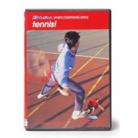DVD Sport Tennis