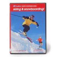 DVD Sport Ski & Snowboarding