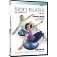DVD STOTT Pilates Essential Pilates BOSU