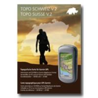 CD Topo Schweiz