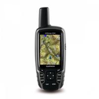 GPSMAP 62ST inkl. topografischer Karte..