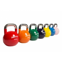 INOTEC Competition Kettlebells