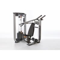 INOTEC NL01, Shoulder Press