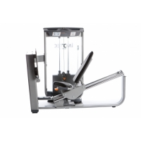 INOTEC NL07, Leg Press