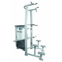 INOTEC NL15, Weight Assisted Chin Up/Dip