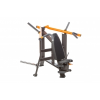 INOTEC A01, Shoulder Press