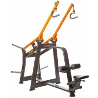 INOTEC A03, Lat Pull Down