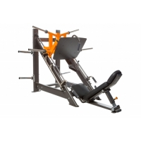 INOTEC A05, 45 Degree Incline Leg Press