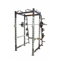 INOTEC A21, Power Rack