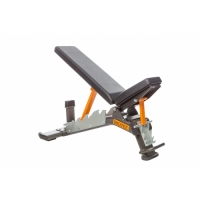 INOTEC A31, Flat Incline Bench