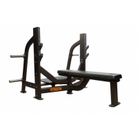 INOTEC A32, Olympic Flat Bench