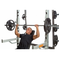INOTEC Olympic Bar, OB86, 20kg