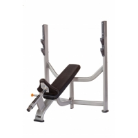 INOTEC E35, Olympic Incline Bench