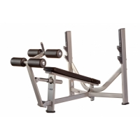 INOTEC E36, Olympic Decline Bench