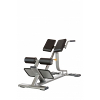 INOTEC E43, Back Extension Bench