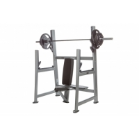 INOTEC E44, Olympic Military Bench