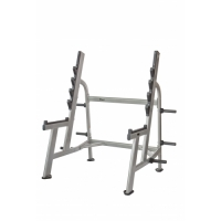 INOTEC E45, Olympic Squat Rack