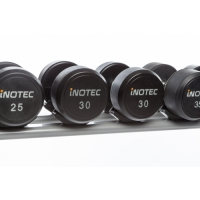INOTEC E49, Single Tier Dumbbell Rack