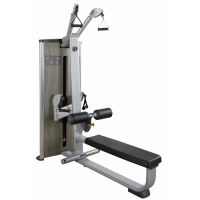 INOTEC CL LPD/SR, Lat Pull Down/Seated..