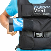 aerobis blackPack VEST