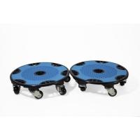 Flex Disc - 2 Mini Discs mit 2 Pads