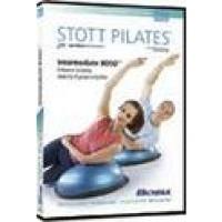 DVD STOTT Pilates Intermediate Pilates BOSU