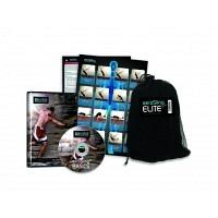 aeroSling ELITE, Swiss Edition, inkl. Alu-Griffen, DVD, Türbefestigung